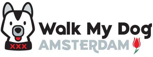 Walk My Dog Amsterdam