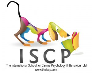ISCP Logo with name and web address